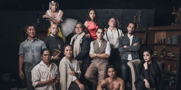 UP Playwrights' Theatre's Angry Christ Opens This Week