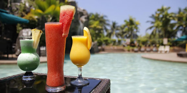 Read more about the article A Slice of Summer at Diamond Hotel