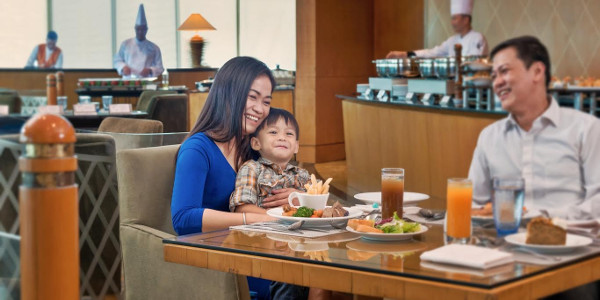 Read more about the article Pamper Mom this Mother's Day at Pan Pacific Manila