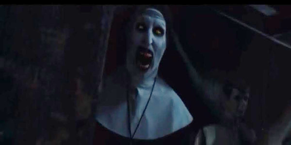 """Read more about the article Horror Fan-Favorite James Wan to Produce New Line's """"The Nun"""""""