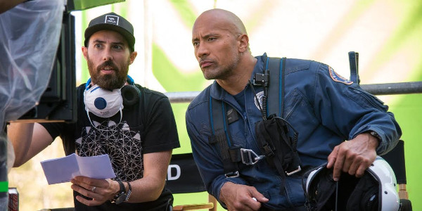 """Read more about the article Dwayne Johnson Stars in """"Rampage,"""" New Action Adventure from New Line Cinema"""