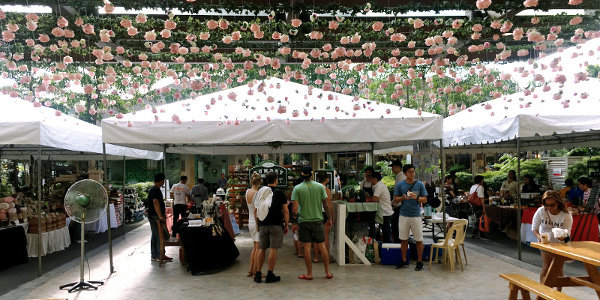 Eat, Shop, and Play at The Grove Sunday Community Market: Pasig's New Weekend Market
