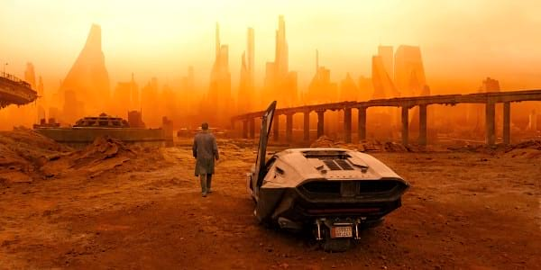 WATCH: The Story's Far From Over in 'Blade Runner 2049' Trailer