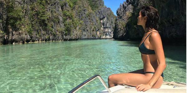 Wish We Were Here: Exploring the Emerald Waters of El Nido's Big Lagoon