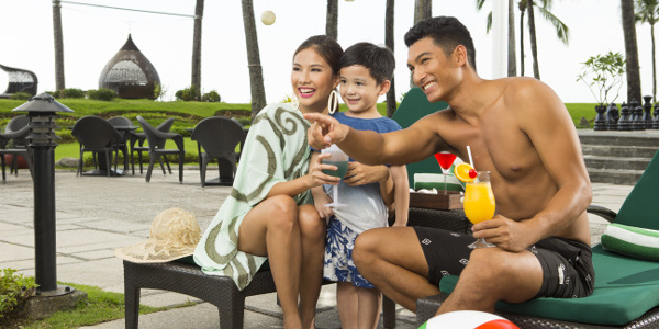 Sofitel Philippine Plaza Manila Presents Inspired by Moms