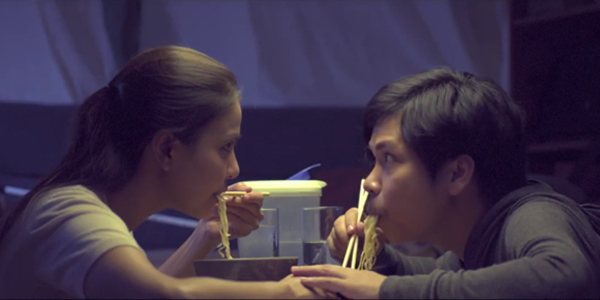 WATCH: Alessandra De Rossi and Empoy Marquez Fall in Love in 'Kita Kita'
