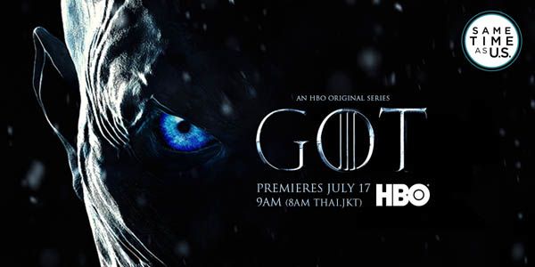 WATCH: Rally The Realm, The Great War of 'Game of Thrones' Season 7 Begins July 17