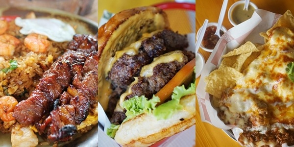8 Food Parks in Metro Manila Guaranteed to Make You a Foodie