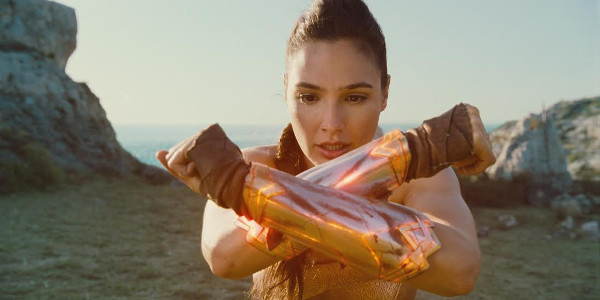 Wonder Woman Grosses P48.39-M on Opening Day, Year's Biggest Non-Holiday Bow