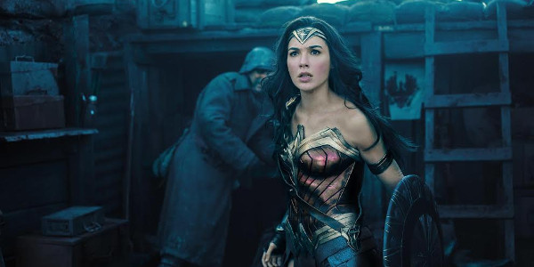 """""""Wonder Woman"""" Soars at PH Box Office with P233-M in 4 Days!"""