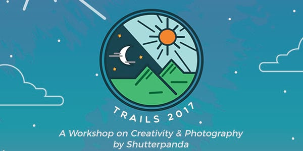 Trails: A Workshop on Photography and Creativity
