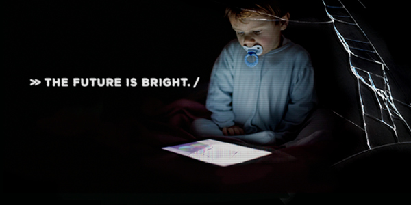 'Black Mirror' Book Series: Your Favorite SciFi Series on Netflix Will Be Bedtime Reading Soon