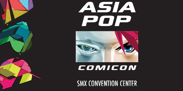 Asia's Biggest Pop Culture Con is Back in Manila
