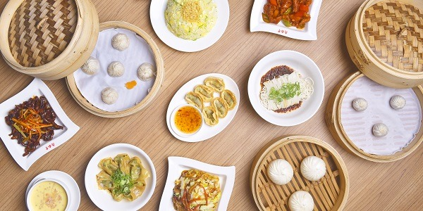 Afternoon Feast: You Can Now Eat All of These Every Weekday Afternoon at Din Tai Fung for Only P399