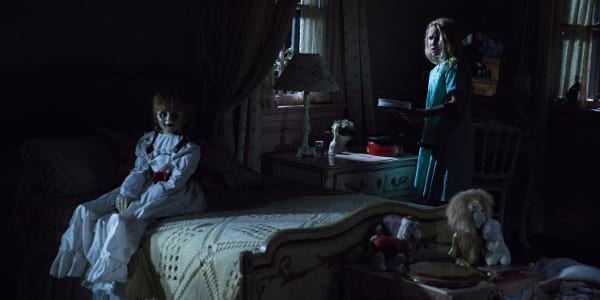 WATCH: 'Annabelle: Creation' Trailer Heralds New Chapter in the Conjuring Universe