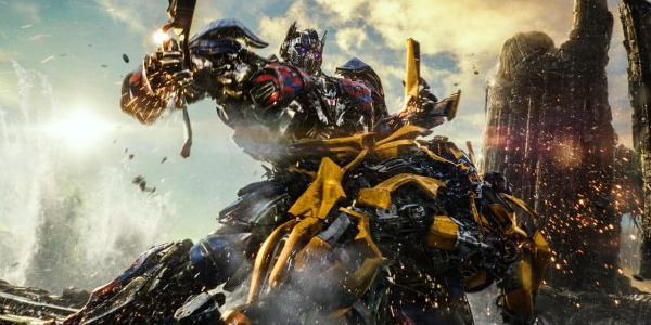 New Movies This Week: Transformers: The Last Knight and Everything, Everything