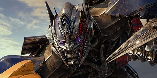 'Transformers: The Last Knight': Bay's Big, Bloated Blockbuster