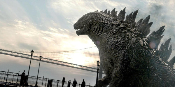 "Warner's and Legendary's Monsterverse Kicks Into Gear as the Next ""Godzilla"" Feature Gets Underway"