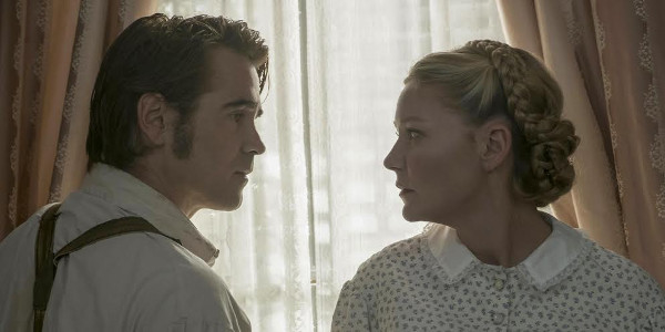Sexual Tension, Broken Taboos in New Thriller The Beguiled