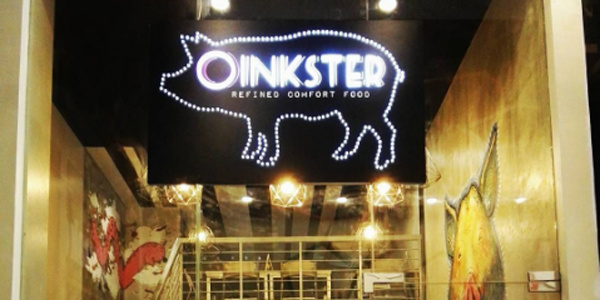 Now Open in Maginhawa: 'Oinkster' Treats QC Foodies to All-Day Breakfast and P299 Unlimited Bacon