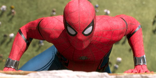 'Spider-Man: Homecoming' Swings at No. 1, Grosses P208.44-M in 4 Days