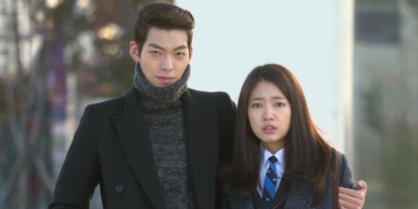 6 Frustrating Times We Had 'Second Lead Syndrome' with These K-Drama Characters