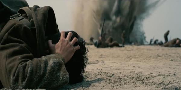 """Dunkirk"" – Propulsive, Ticking-Clock Action-Thriller from Christopher Nolan"