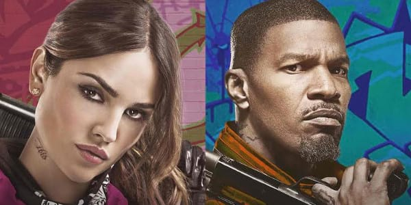 """Assembling the Perfect Heist Crew in """"Baby Driver"""""""