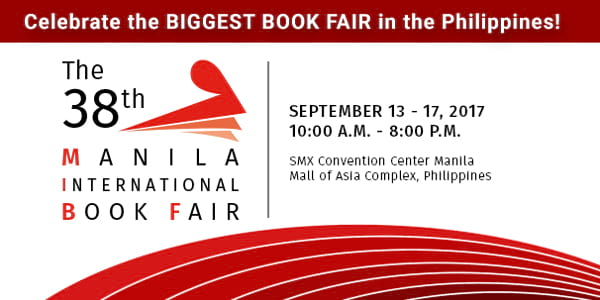 The 38th Manila International Book Fair