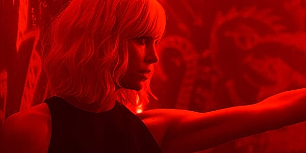 WATCH: Charlize Theron Stars in Hyperkinetic Action Film 'Atomic Blonde'