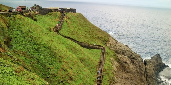 Rolling in the Hills of Batanes