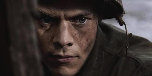 Harry Styles Marks Acting Debut in Christopher Nolan's Dunkirk