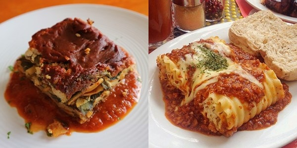 Read more about the article Lasagna in Manila: 10 Cheesy Pasta Dishes to Try for World Lasagna Day on July 29