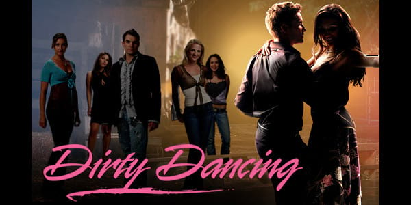 Read more about the article Sony Channel Joins the Dance Craze with the Latest Dance Competition on Television 'Dirty Dancing: Living The Dream'