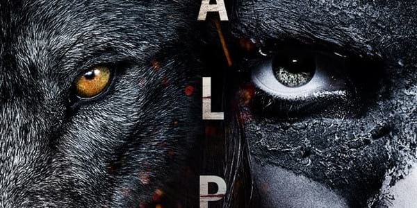 """""""Alpha"""" Poster Answers Call of the Wild"""