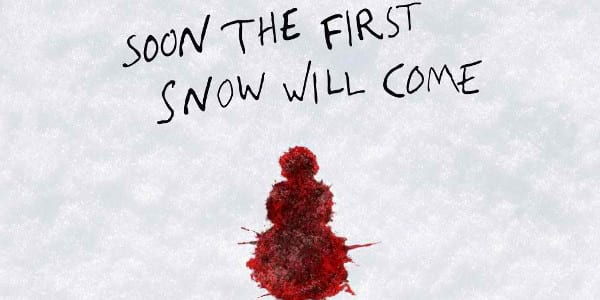 Chilling Thriller The Snowman Launches Teaser Poster