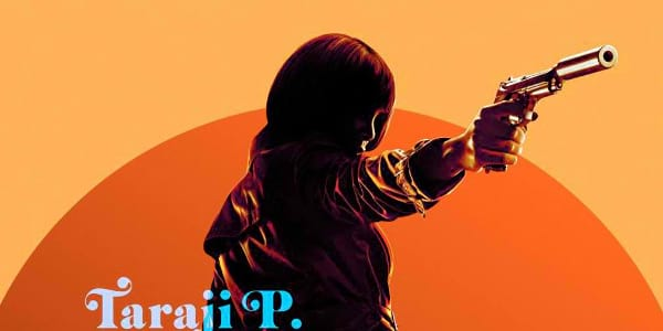 """First """"Proud Mary"""" Poster Guns with Style"""