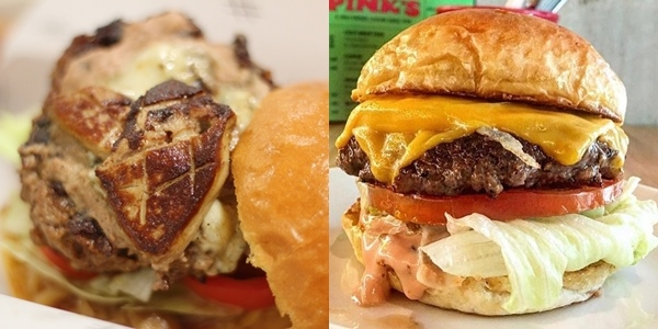 12 Lip-Smacking Burgers in Metro Manila You Need To Try