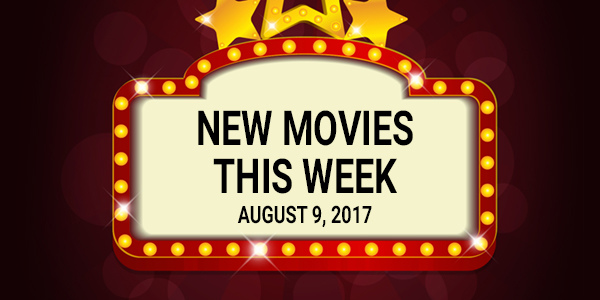 New Movies This Week: Rough Night, Armed Response and more!