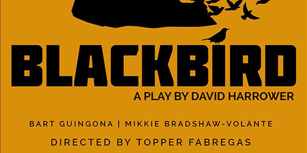 Blackbird: A Play by David Harrower