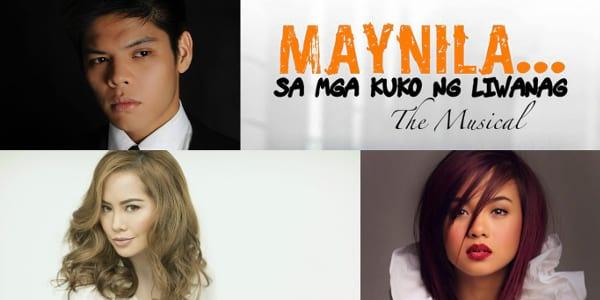 Maynila Sa Mga Kuko Ng Liwanag The Musical