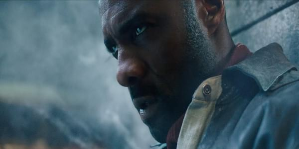Idris Elba is the Last Gunslinger in 'The Dark Tower'