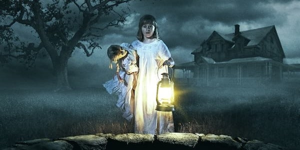 'Annabelle: Creation' Opens in Philippine Cinemas Today!