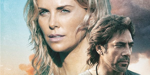 "Award-winning Actors Charlize Theron and Javier Bardem in ""The Last Face"" Exclusive at Ayala Malls  Cinemas"