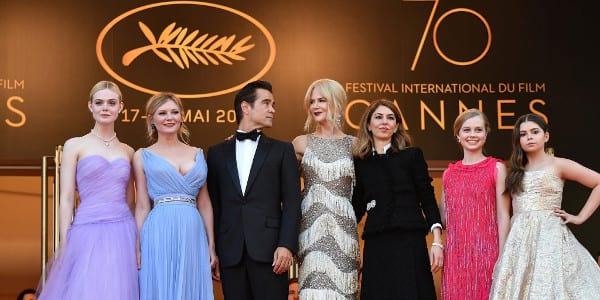 Cannes Filmfest Winner The Beguiled Opens in Manila Sept 06