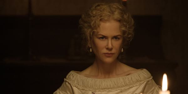 The Beguiled - A Showcase of Nicole Kidman's Acting Prowess
