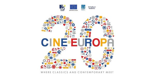 Cine Europa 2017