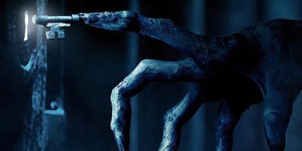 "Teaser Poster Arrives for ""Insidious: The Last Key"""