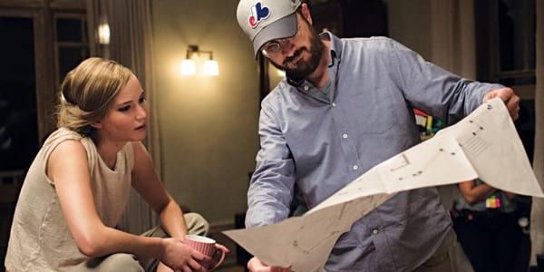 Darren Aronofsky Reflects on Why He Made mother!