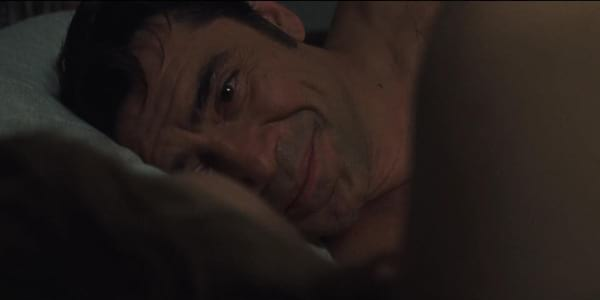 Javier Bardem Lets In the Darkness in Psycho-Thriller mother!